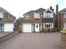 Detached house for sale in Lichfield Road, Walsall...