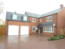 5 bed Detached property in The Green, Bloxwich...