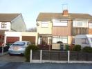 semi detached house for sale in Balmoral Drive...