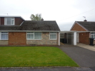 2 bed Semi-Detached Bungalow in Bute Close, Willenhall...