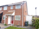 semi detached property for sale in Taverners Close...