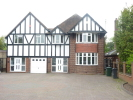 5 bedroom Detached house for sale in Stafford Road, Walsall...