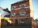 Flat to rent in Bloxwich Road, Walsall...