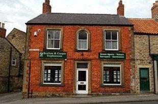 Boulton & Cooper Stephensons, Kirkbymoorsidebranch details