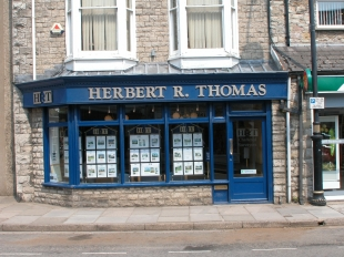 Herbert R Thomas, Cowbridgebranch details