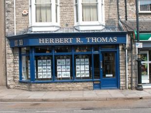 Herbert R Thomas, Cowbridgebranch details