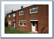 3 bed Town House to rent in Recreation Street, Parr...