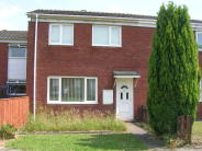 Town House in Longbeck Way, Thornaby...