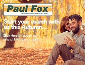 Get brand editions for Paul Fox, Scunthorpe
