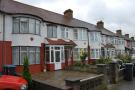 Terraced property to rent in Hedge Lane, Palmers Green
