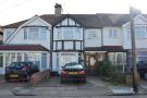 Terraced home in Shortlands Close...