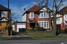 Detached home in Bourne Hill...