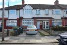 3 bedroom Terraced house for sale in Empire Avenue, Edmonton
