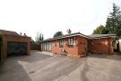 Detached Bungalow in Torrington Park...