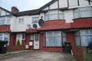 3 bedroom Terraced house in Orpington Gardens...