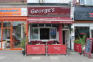 property for sale in Georges Cafe, 83 Green Lanes