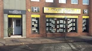 Chase Holmes, South Shieldsbranch details