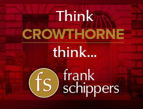 Get brand editions for Frank Schippers, Crowthorne