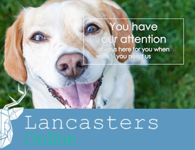 Get brand editions for Lancasters Online, Isle of Wight