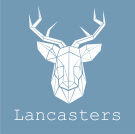 Lancasters, Isle of Wight logo