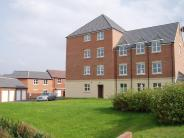 2 bed new Apartment to rent in Heritage Way, Hamilton...