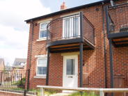 1 bedroom Cluster House in Solent Road...