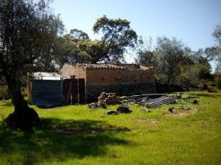 Farm House for sale in Alto Alentejo, Crato