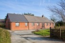 Westbury Old School Road Crundale Detached Bungalow for sale