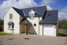 4 bedroom Detached home for sale in The Glades, Rosemarket...