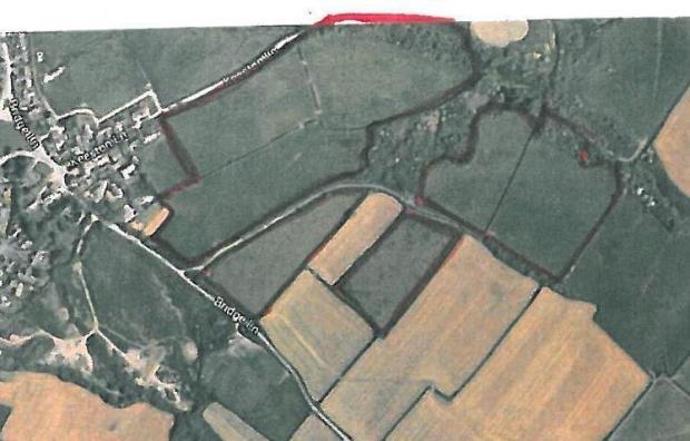 Agricultural Land Ke