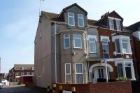 Apartment in Cobbold Road, Felixstowe