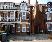 2 bedroom Flat in Tomline Road, Felixstowe