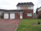 4 bed Detached house to rent in Osprey Crescent, Paisley...