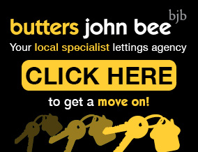 Get brand editions for Butters John Bee, Lettings Department