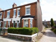 3 bed End of Terrace property to rent in Wayside Avenue...