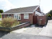 2 bed Semi-Detached Bungalow to rent in Austwick Road...