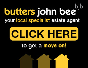 Get brand editions for Butters John Bee, Alsager