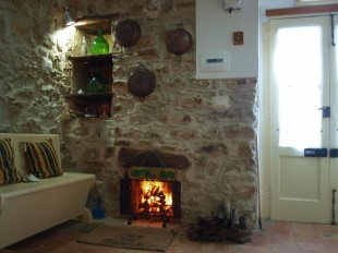 Stone House in Campania, Avellino for sale