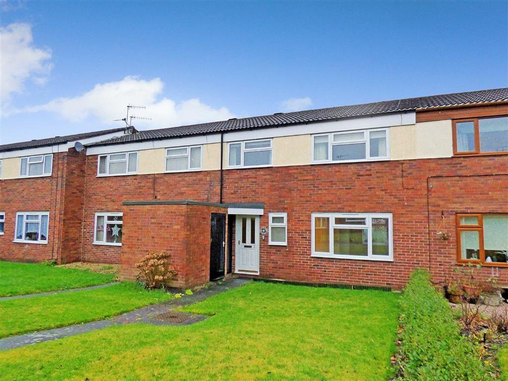 3 Bedroom Town House For Sale In Queens Gardens Talke Pits Stoke On Trent St7