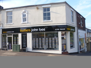 Butters John Bee, Kidsgrovebranch details
