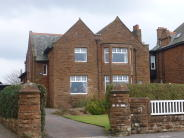 6 bed Detached home in South Beach, Troon, KA10