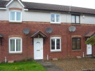 2 bedroom Terraced home to rent in Obree Avenue, Ayr, KA9