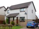 2 bed semi detached home to rent in Moor Park, Ayr, KA9