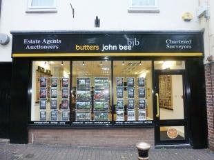 Butters John Bee, Stonebranch details