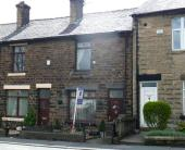 Terraced house for sale in Chorley Old Road, Bolton