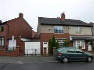 2 bedroom semi detached property in Mornington Road, Heaton...