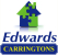 Edwards Carringtons, Bolton logo