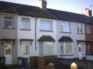 Blake Road Terraced property to rent