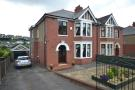 4 bedroom semi detached home for sale in Chepstow Road, Newport...