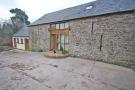 property for sale in Tyn Y Pwll Barn, Bettws, Newport, Newport. NP20 7AE